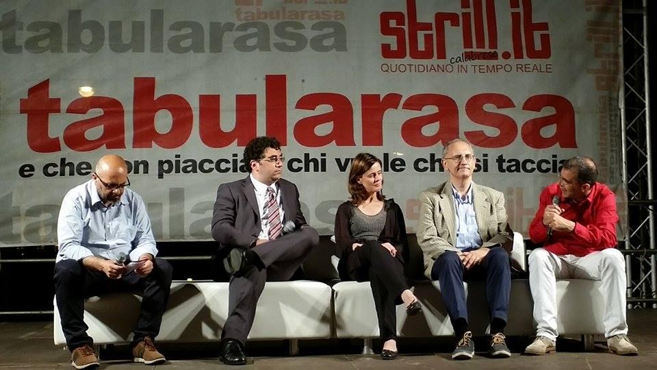 Tabularasa 2015 - Start Cup
