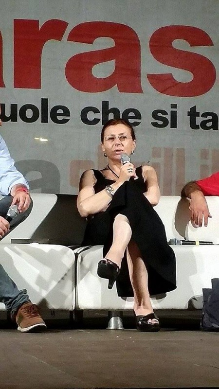 Tabularasa 2015 - Stefania Limiti