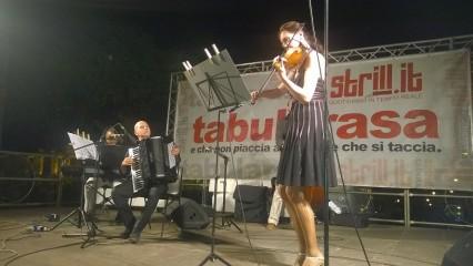 Tabularasa 2015 - Tango Extremo