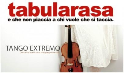 Tabularasa Tabgo Extremo