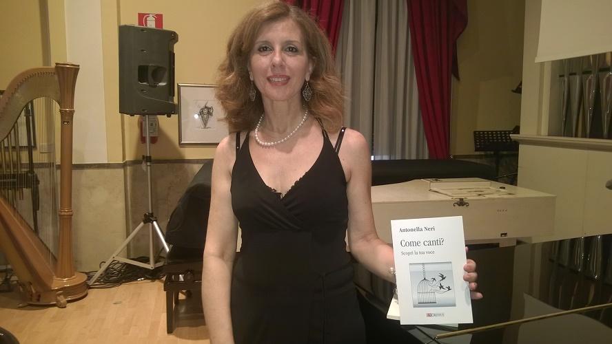 Antonella Neri - Come Canti