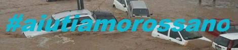 Aiutiamo Rossano Alluvione a Rossano 2