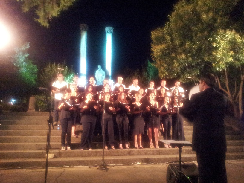 Coro polifonico Euterpe