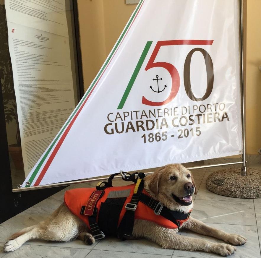 Guardia costiera giornata sicurezza