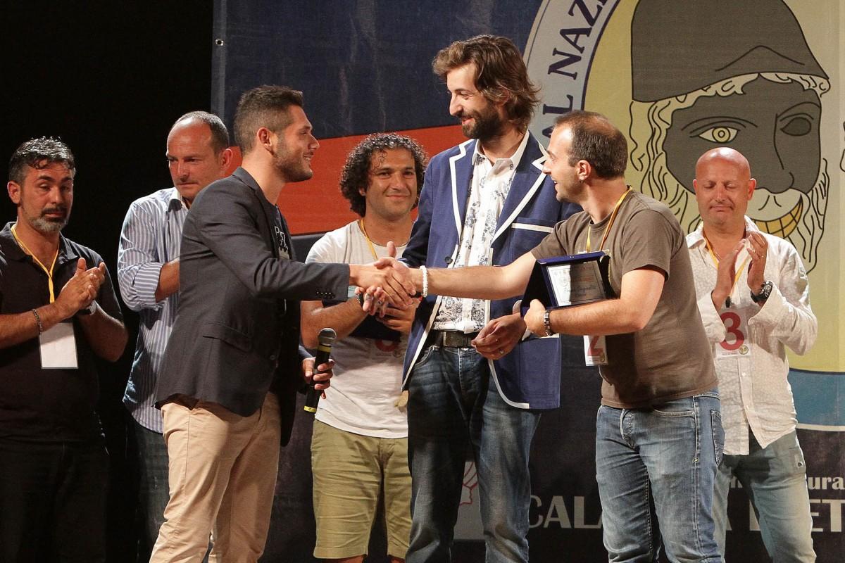 premiazione festival 2015