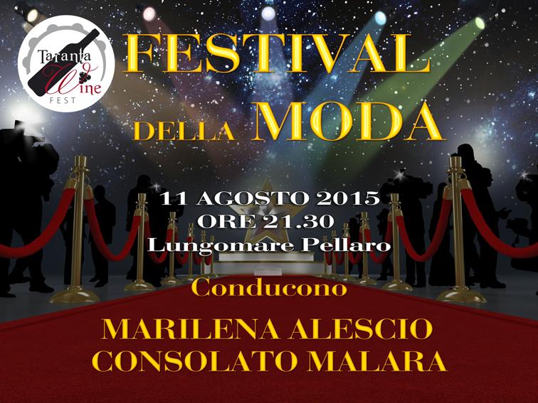 Festival della Moda 11.08.15