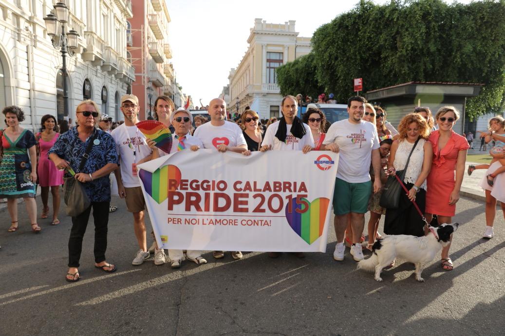 Gay Pride Reggio Calabria 2015 (11)