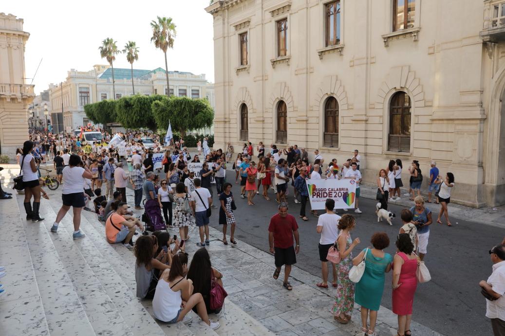 Gay Pride Reggio Calabria 2015 (12)