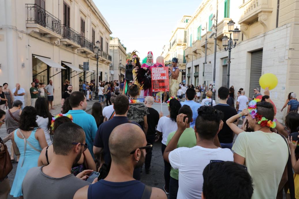 Gay Pride Reggio Calabria 2015 (15)