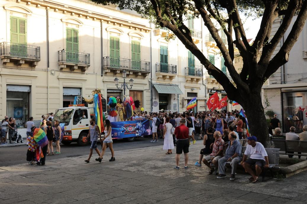 Gay Pride Reggio Calabria 2015 (16)