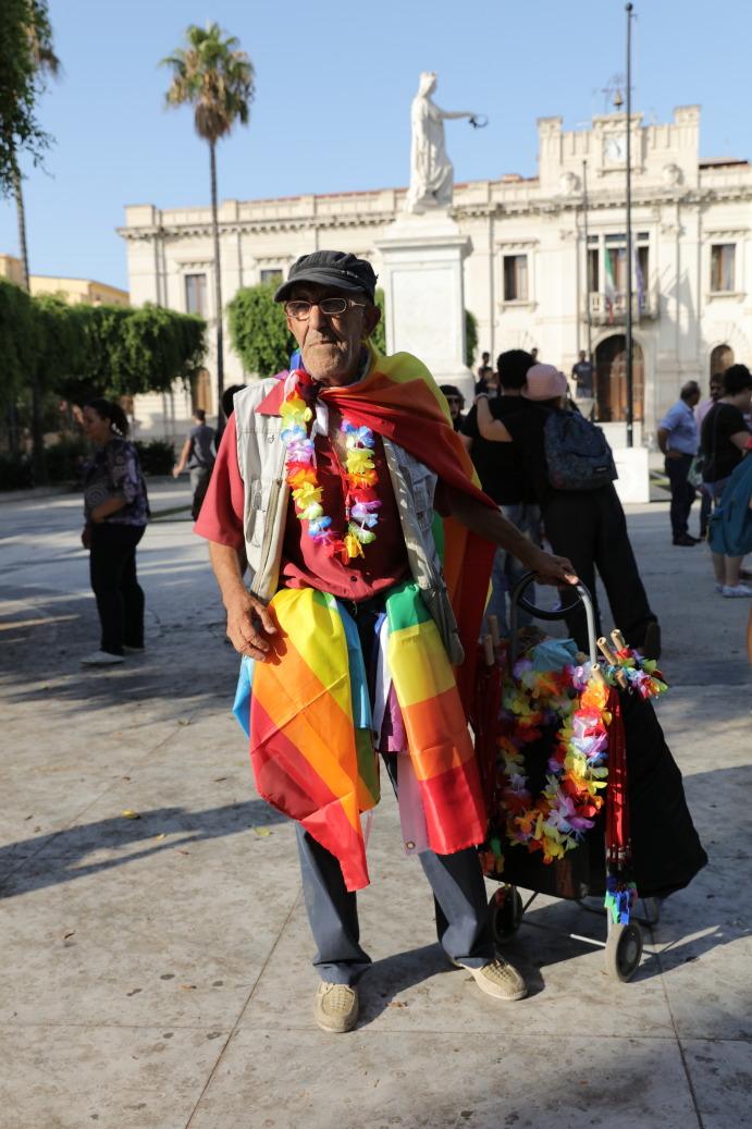 Gay Pride Reggio Calabria 2015 (2)