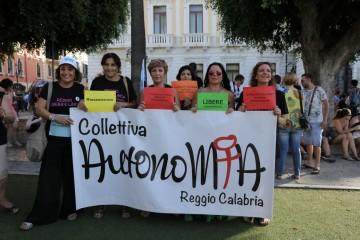 Gay Pride Reggio Calabria 2015 (3)