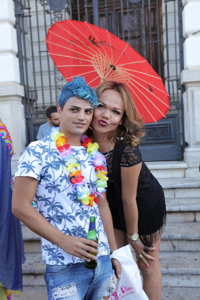Gay Pride Reggio Calabria 2015 (4)