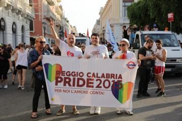 Gay Pride Reggio Calabria 2015 (7)