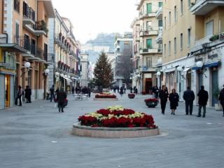 Corso Mazzini Cosenza