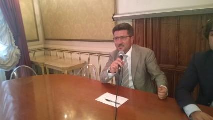 Società in House Reggio Calabria amministratore delegato Saverio Abenavoli