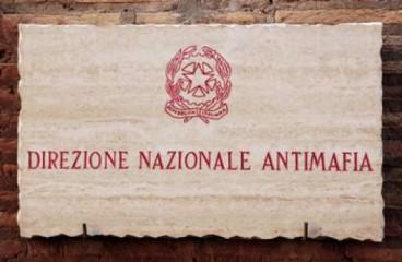 Direzione nazionale antimafia Roma