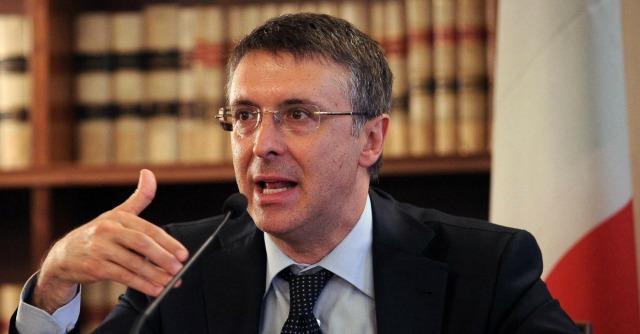 Raffaele Cantone Anac anticorruzione