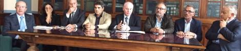 Conferenza Raffa su Sogas