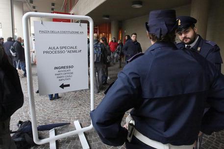 'Ndrangheta: Aemilia, anche presidente Bonaccini in aula