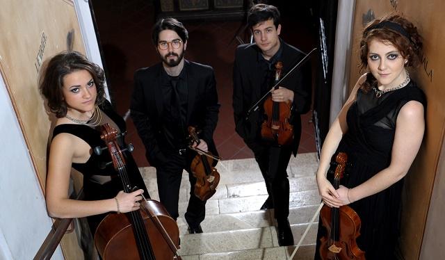 Quartetto Guadagnini 4