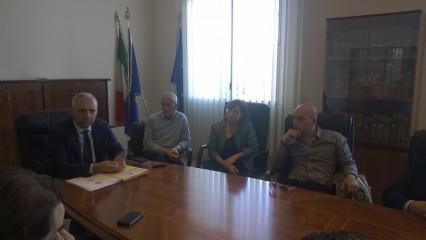 Minoranza ai Riuniti Reggio Calabria