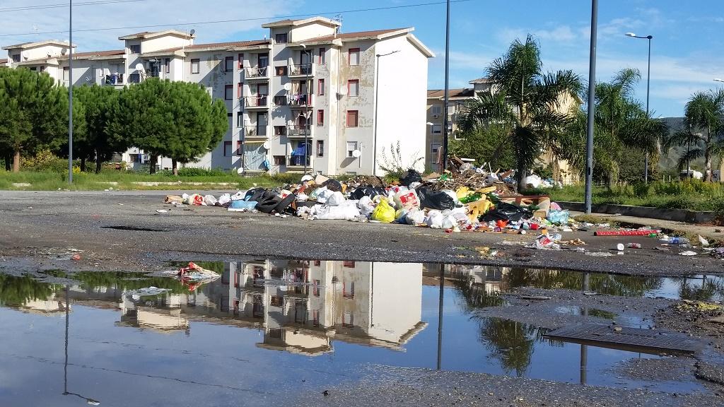 Reggio Calabria arghillà nord