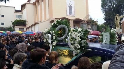 funerale gentile