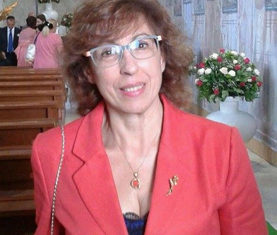 Paola Serranò