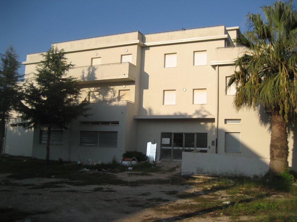 struttura hospice di melicucco