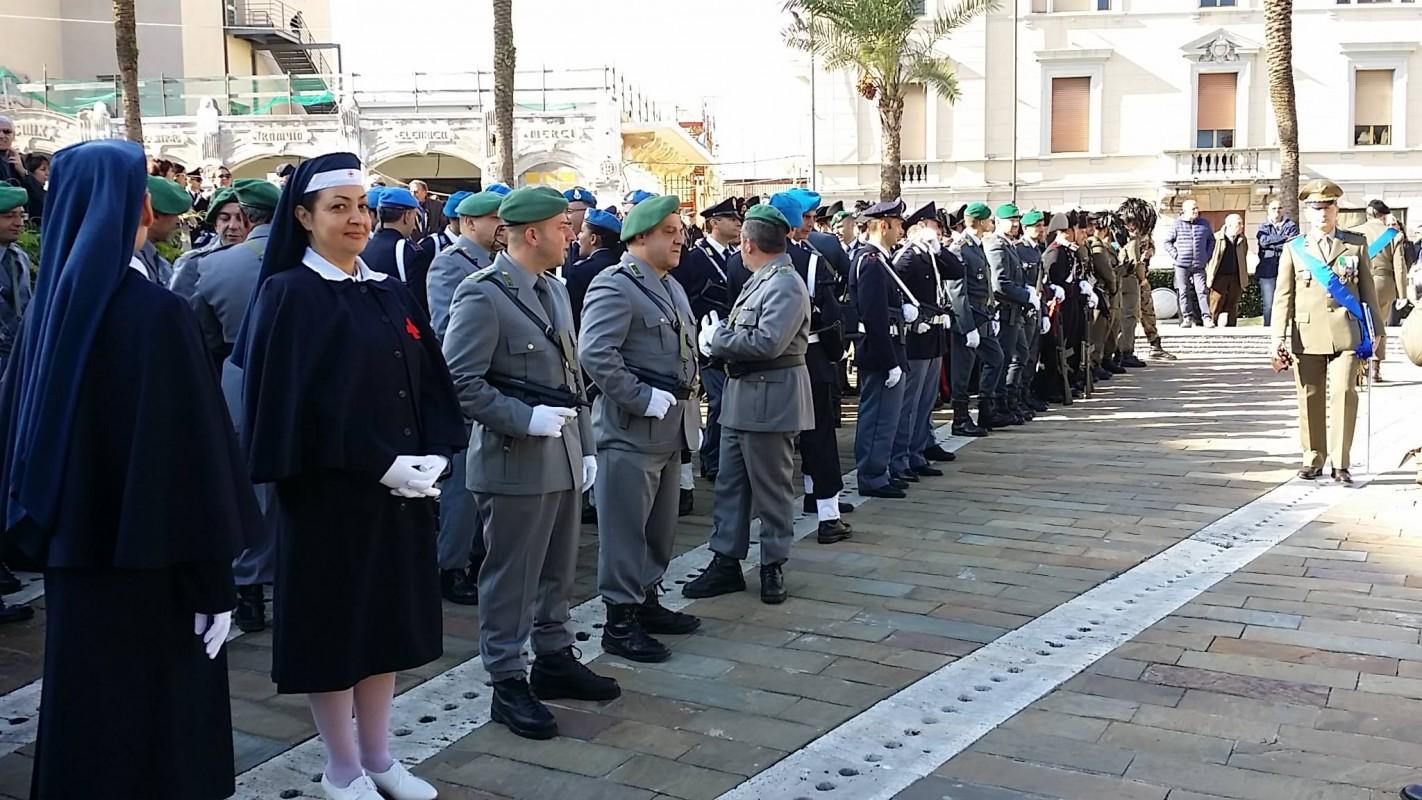 Festa Forze Armate Calabria