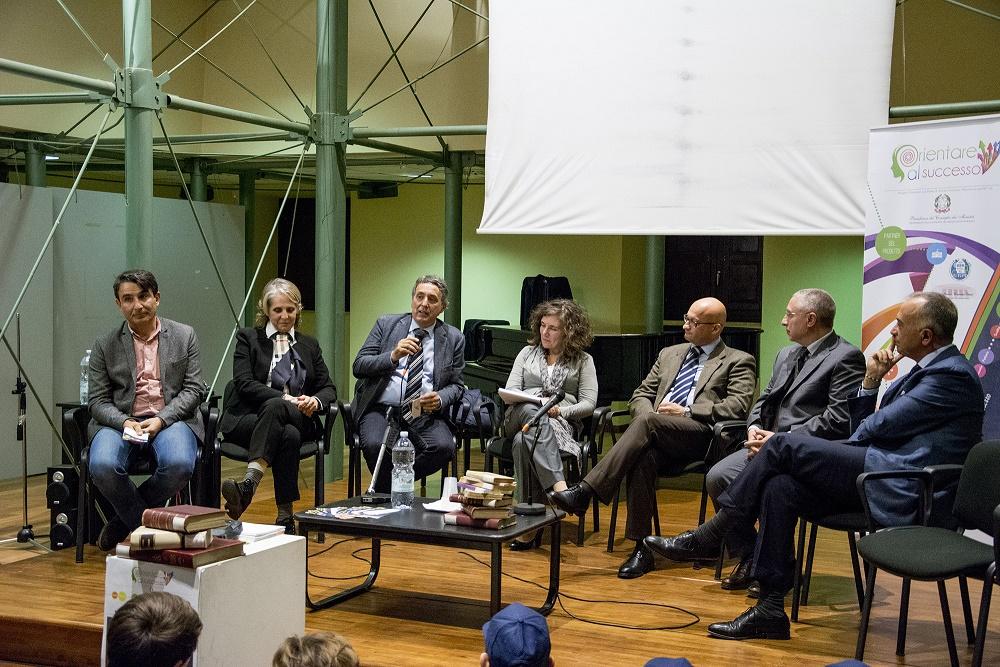 Foto_orientare al successo_relatori