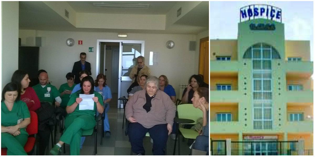 Hospice Reggio Calabria Sitin