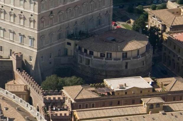 Ior Vaticano