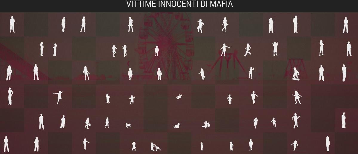Save the children 6° Atlante dell'infanzia a rischio - Vittime innocenti di Mafia