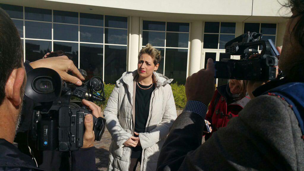 conferenza stampa Nesci
