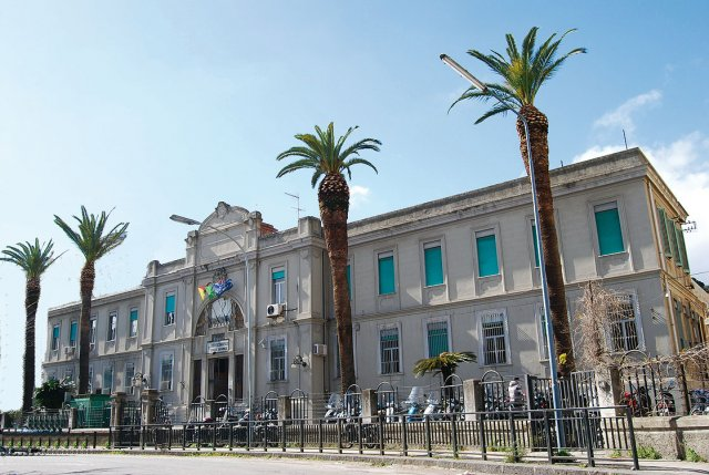 Liceo scientifico statale archimede messina