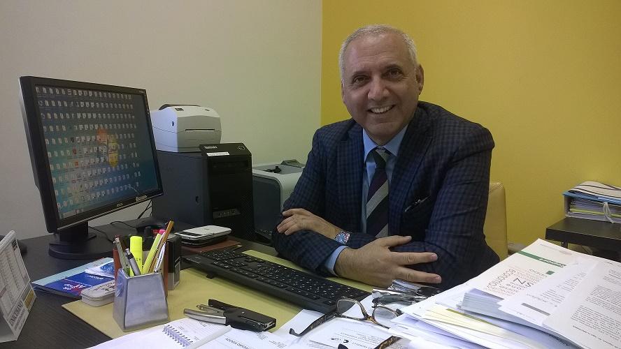 Frank Benedetto