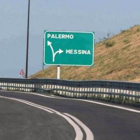 A20 Messina Palermo