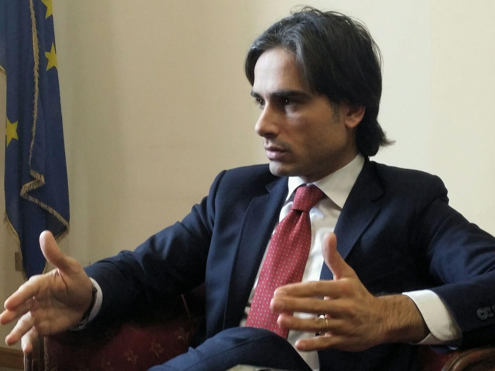 """Elezioni - Falcomatà: """"Pd, Calabria apra riflessione seria"""""""