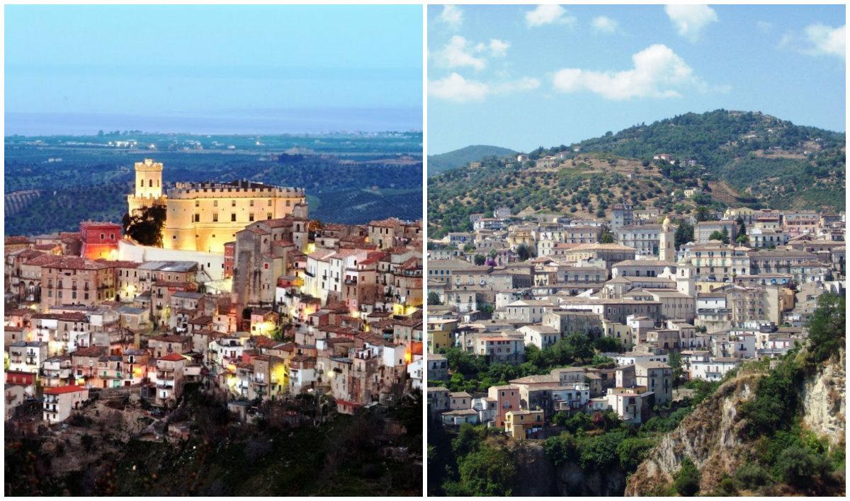 Nato il nuovo Comune Corigliano-Rossano, il terzo Calabria