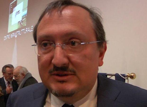 Luciano Vigna Cosenza