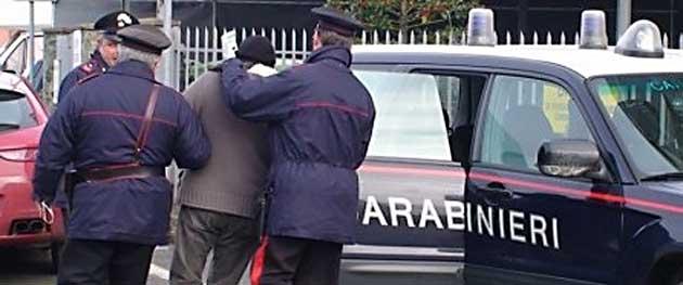 carabinieri-arresto (1)