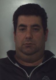 Arresto Locride - Antonio Grande