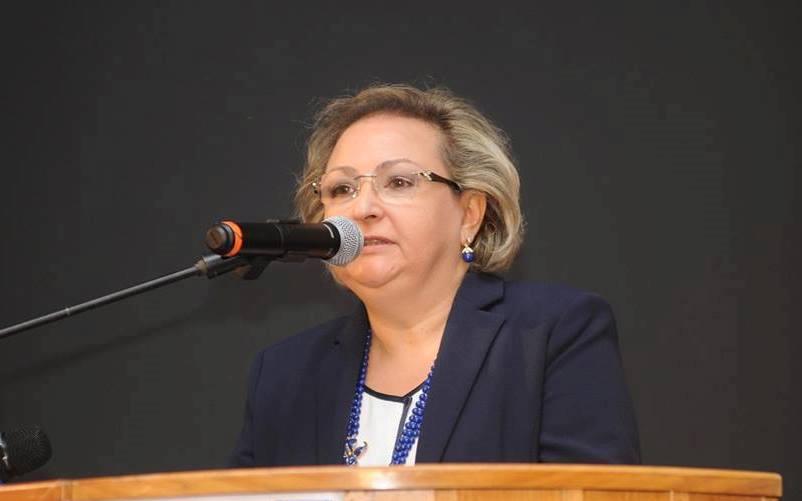 Maria Grazia Laganà Fortugno