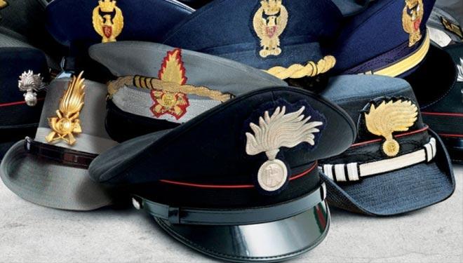 Vibo Valentia, operazione Periferie Sicure, 46 arresti