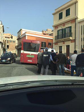 Incidente Via Reggio Campi