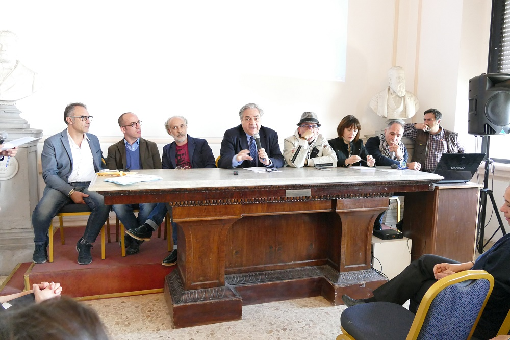 """Grande successo seconda tappa """"Corto Reggio Calabria Fimfest"""""""