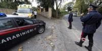 Travolti da auto a Roma, muoiono padre e figlio 7 anni