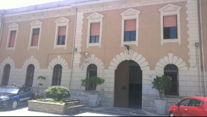 Carcere San Pietro